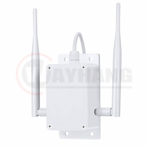 3g 4g Router Repeater 1200Mbps With SIM Card Slot 2pcs 5dbi Antenna